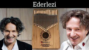 Ederlezi:Time of the Gypsies Kalimba (Goran Bregovic) – Kalimba Tutorial and Kalimba Tabs