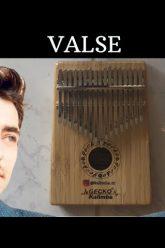 Evgeny Grinko – Valse Kalimba Cover – Kalimba Tabs