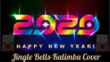 Jingle Bells Kalimba Notaları   Kalimba Tutorial   Kalimba Tabs   Kalimba Dersleri
